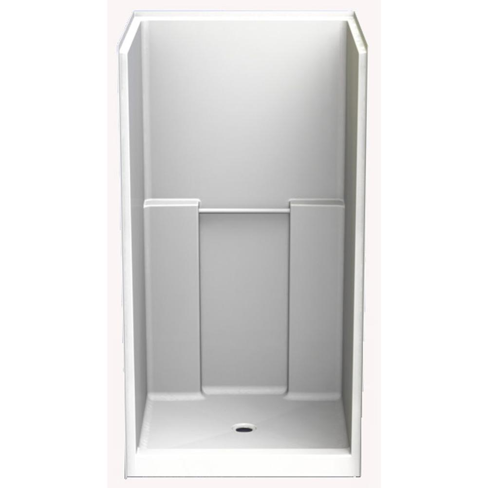 Showers   Central Kitchen & Bath Showroom - Sioux-City-IA-Wickham-Spur