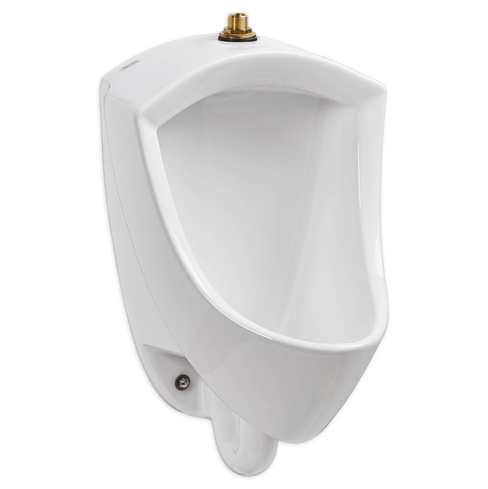 American Standard 6002501.020 At Central Kitchen U0026 Bath Showroom Serving  The Sioux City, IA Area. None Urinals In A Decorative White Finish ...