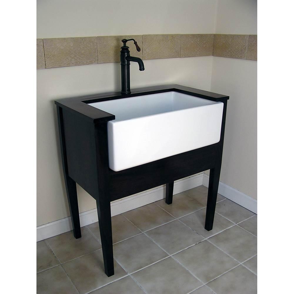 Sinks Kitchen Sinks Farmhouse | Central Kitchen & Bath Showroom ...