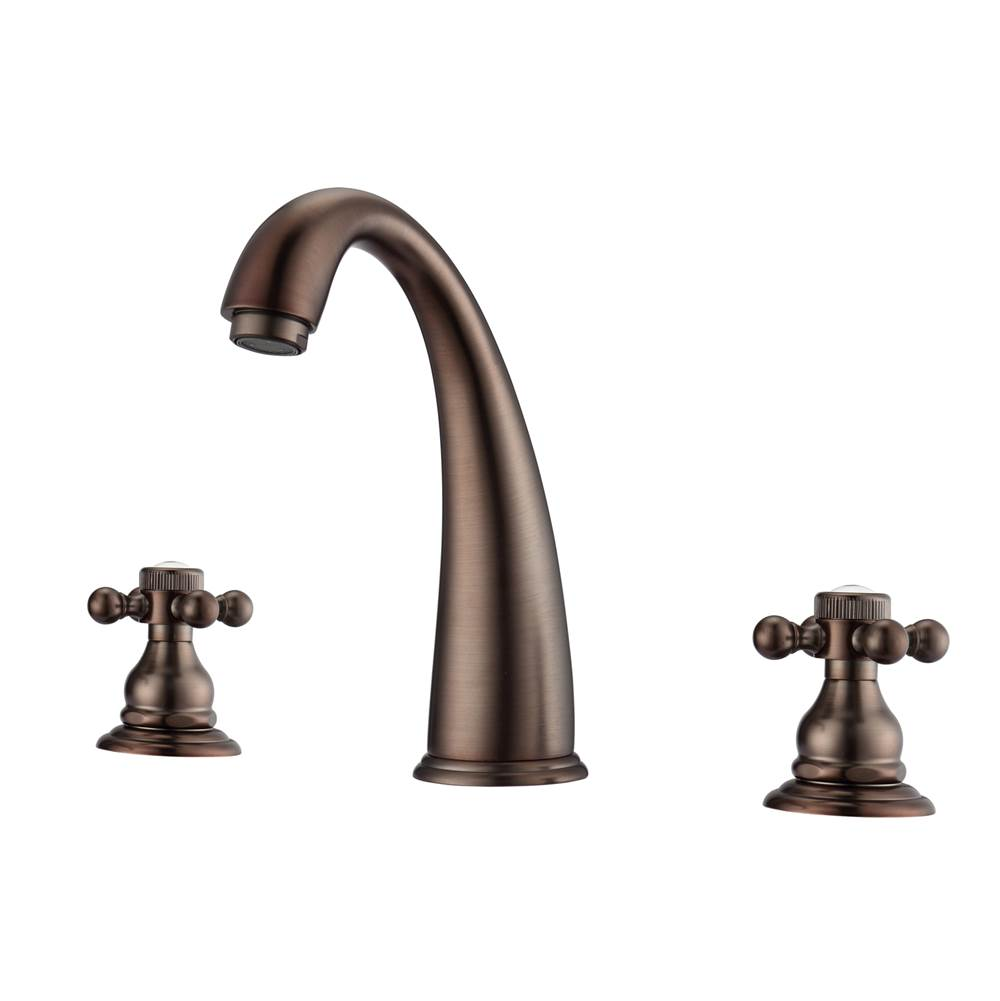 Barclay LFW100-PL-ORB Faucets