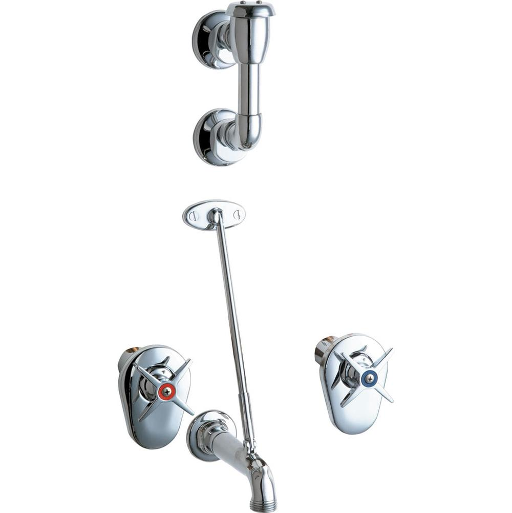 Chicago Faucets | Central Kitchen & Bath Showroom - Sioux-City-IA ...