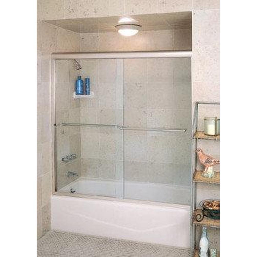 Shower Doors Sliding Central Kitchen Bath Showroom Sioux City