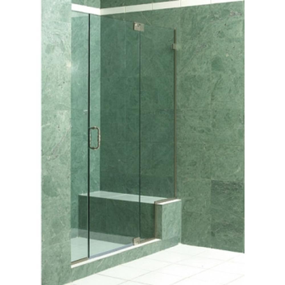 100 3 panel shower door compact shower door solution this 3