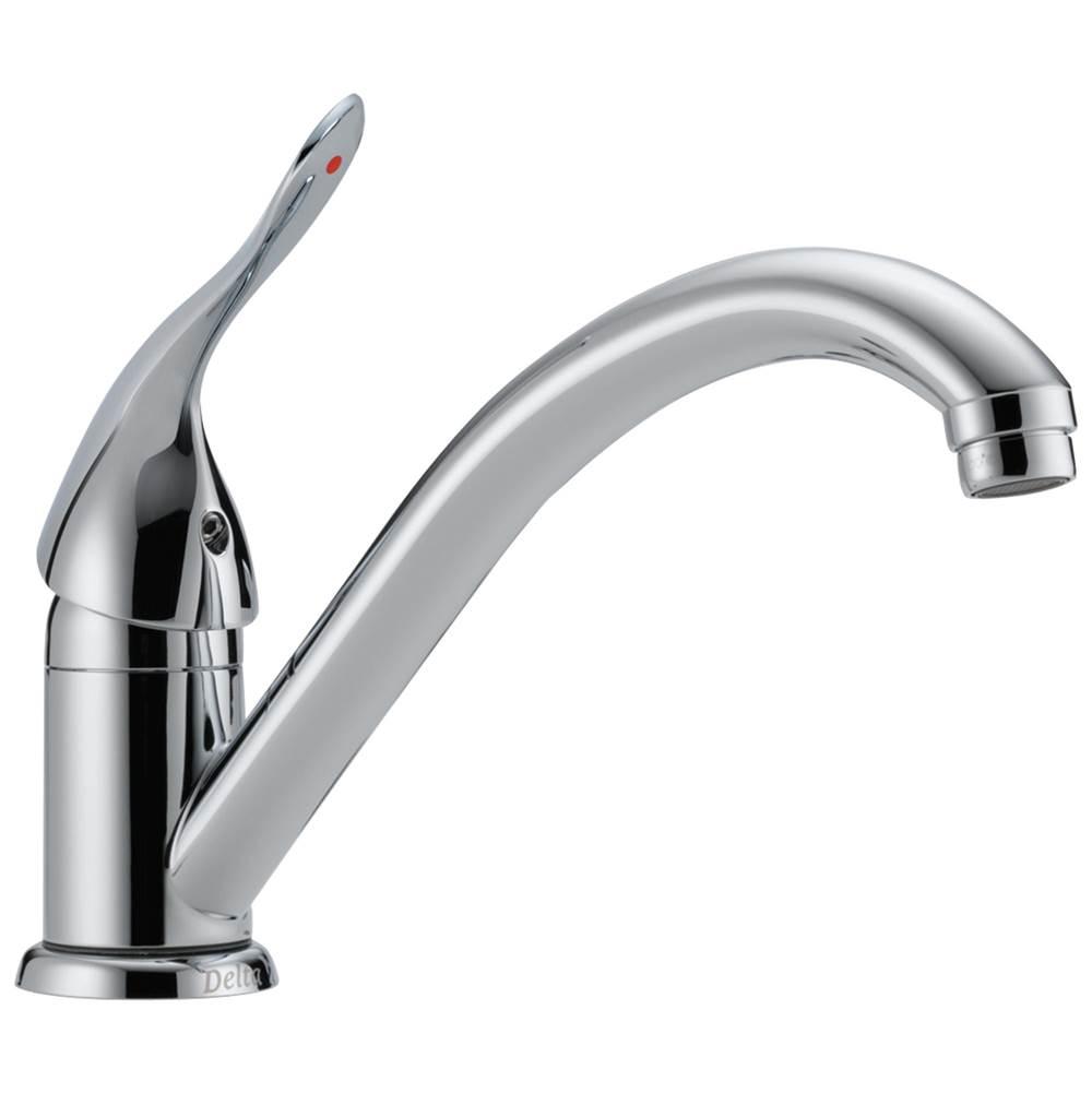 Delta Faucets Kitchen Sink Faucets Kitchen Faucets Central Kitchen Bath Showroom Sioux