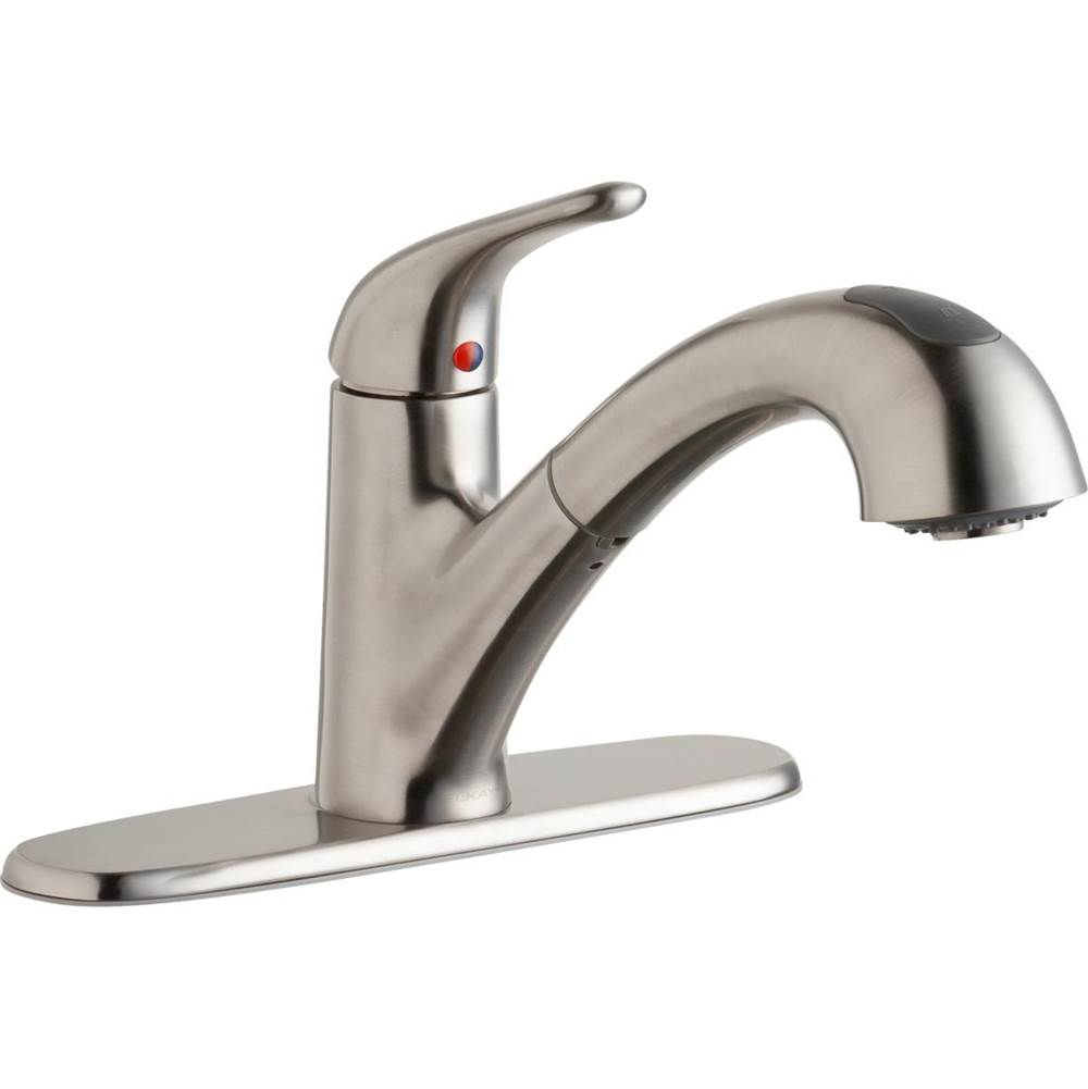 Elkay Faucets Kitchen Faucets | Central Kitchen & Bath Showroom ...