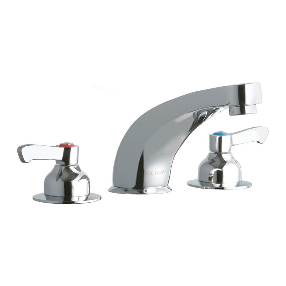Commercial bathroom faucets -  322 00