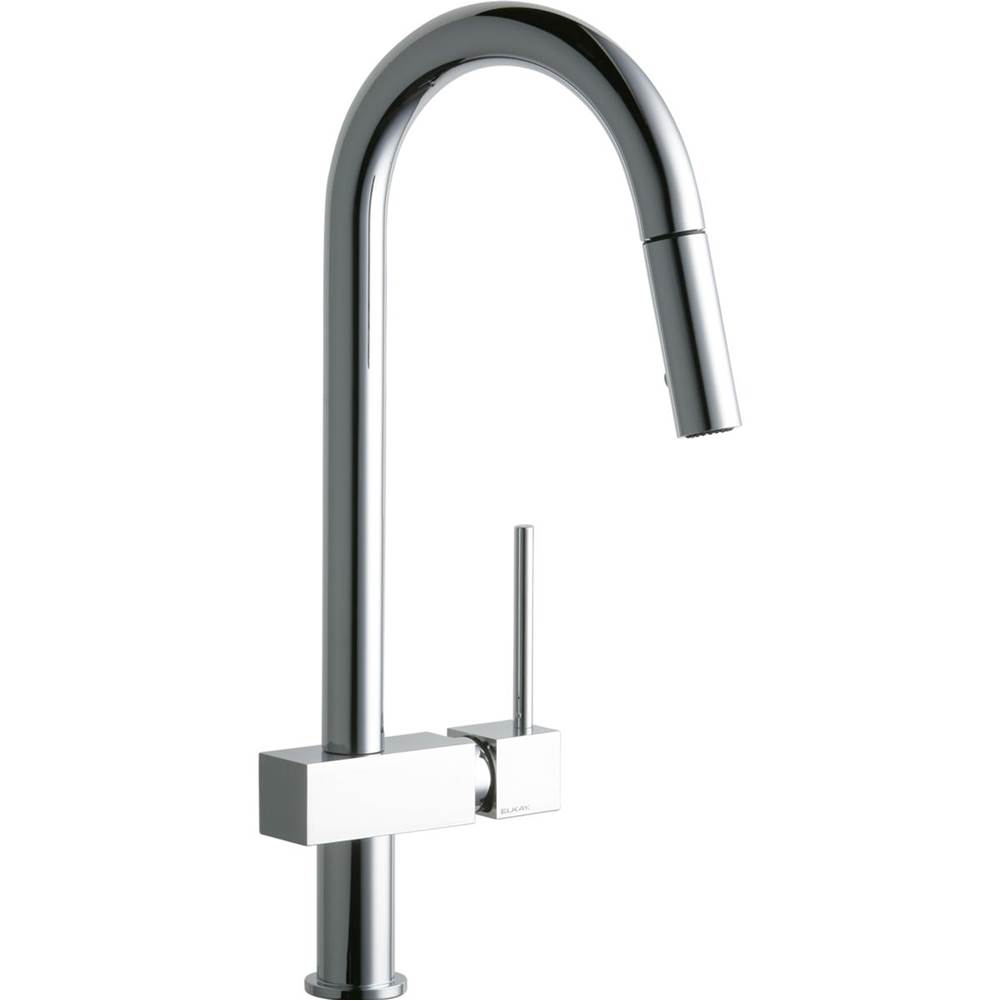 Brushed Nickel Faucet Kitchen Faucets Kitchen Faucets Single Hole Central Kitchen Bath