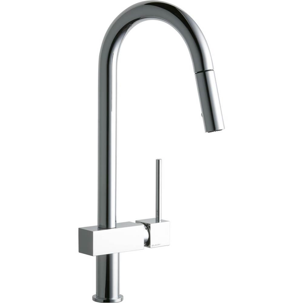 Elkay Kitchen Faucet Parts Faucets Kitchen Faucets Single Hole Central Kitchen Bath
