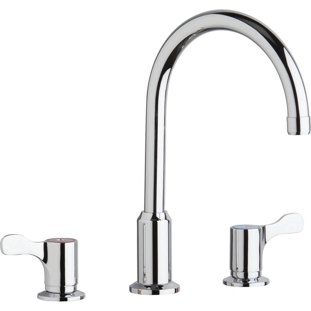 Elkay Kitchen Faucet Parts Faucets Kitchen Faucets Central Kitchen Bath Showroom Sioux