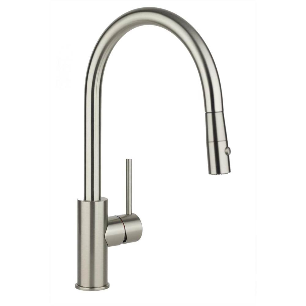 Faucets Kitchen Faucets Single Hole | Central Kitchen & Bath ...