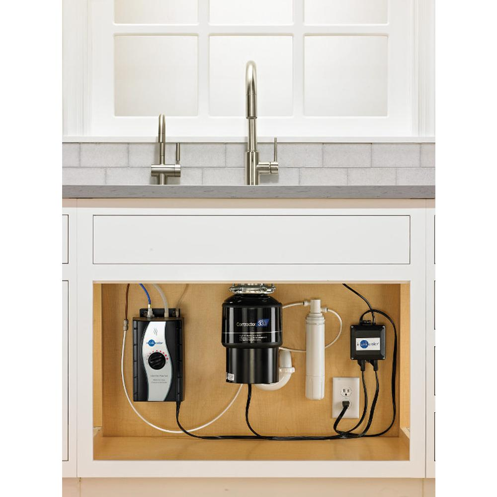 Insinkerator Pro Series Central Kitchen Bath Showroom