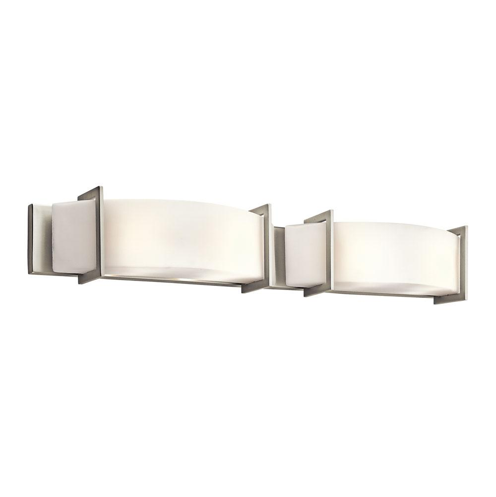 Zen Bathroom Lighting Fixtures kichler bath light ~ descargas-mundiales