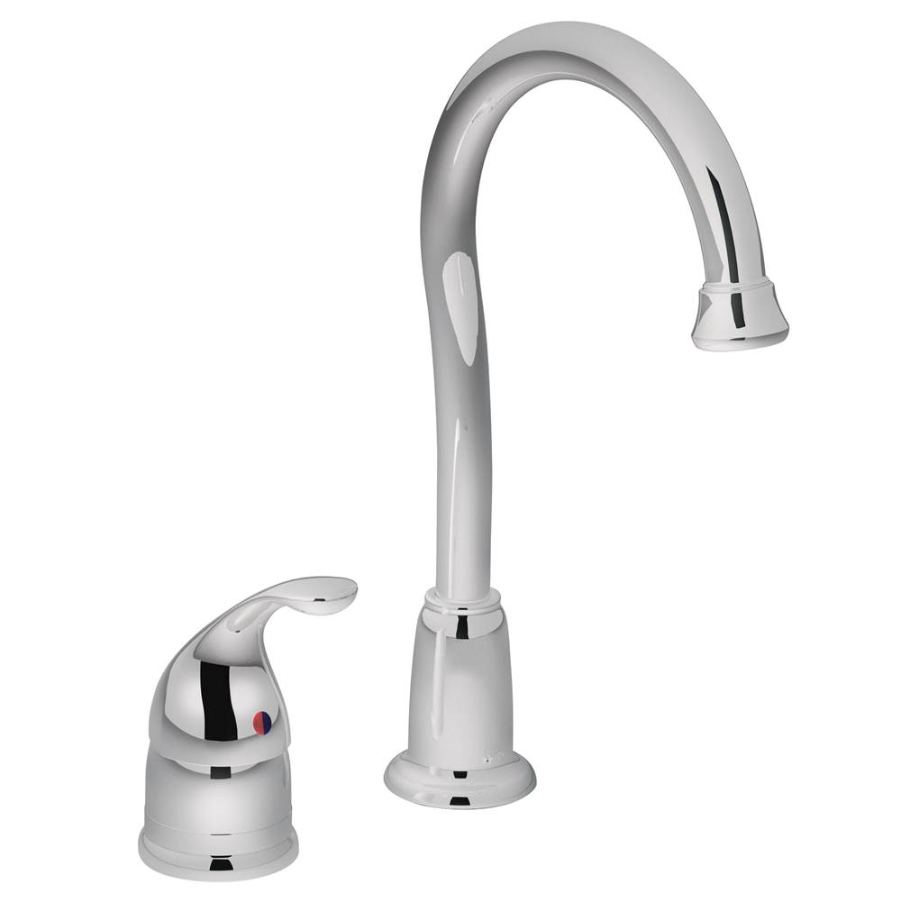 Kitchen Faucets Bar Sink Faucets | Central Kitchen & Bath Showroom ...