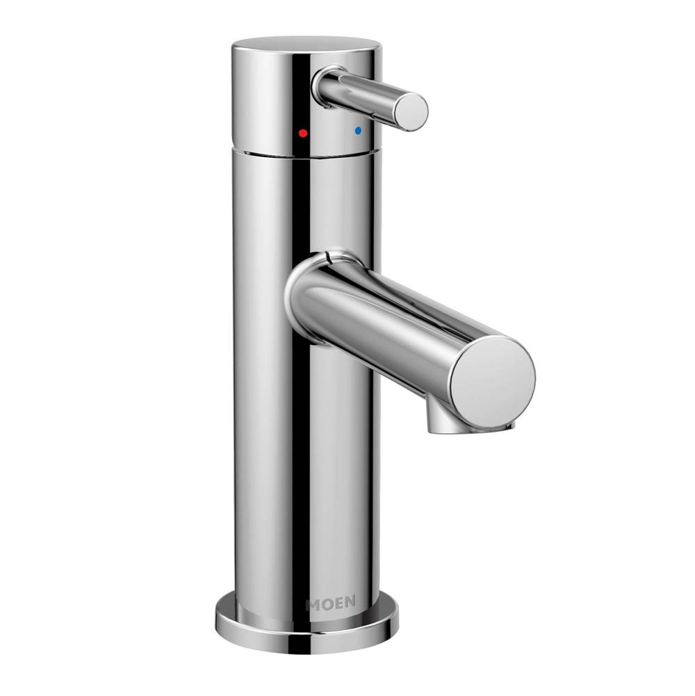 Moen Bathroom Sink Faucets Align Moe 6190 | Central Kitchen & Bath ...