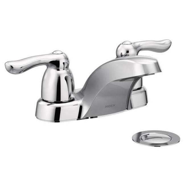 Moen Bathroom Sink Faucets Centerset | Central Kitchen & Bath ...