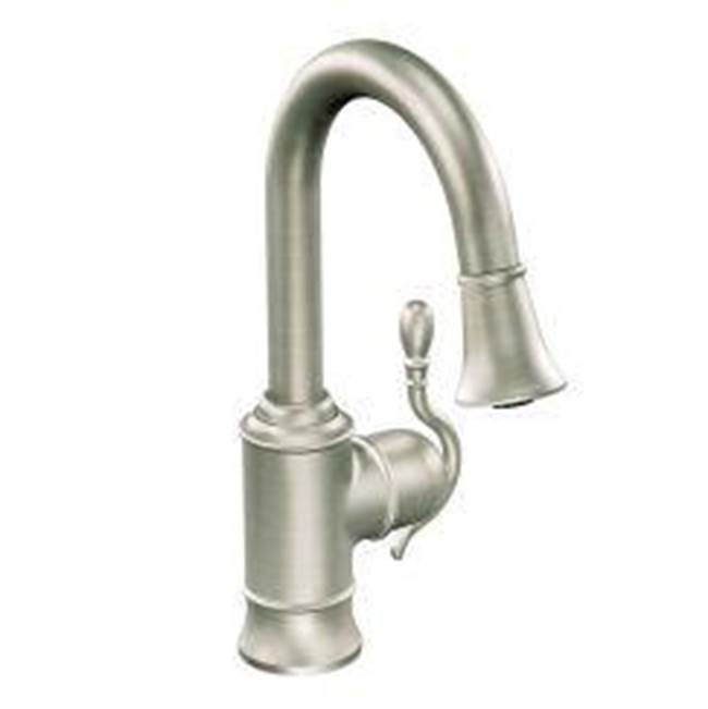 Moen Kitchen Faucets Bar Sink Faucets Central Kitchen Bath