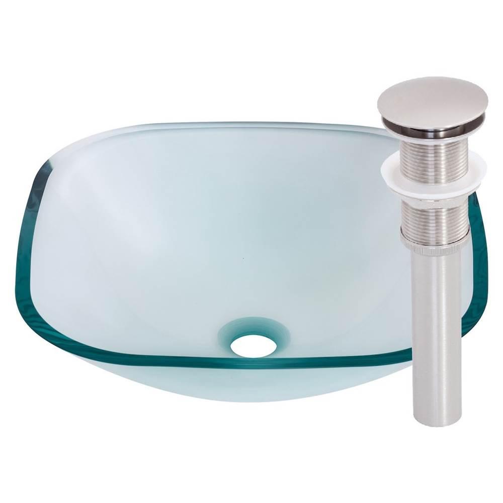 Sinks Bathroom Sinks Vessel   Central Kitchen & Bath Showroom ...