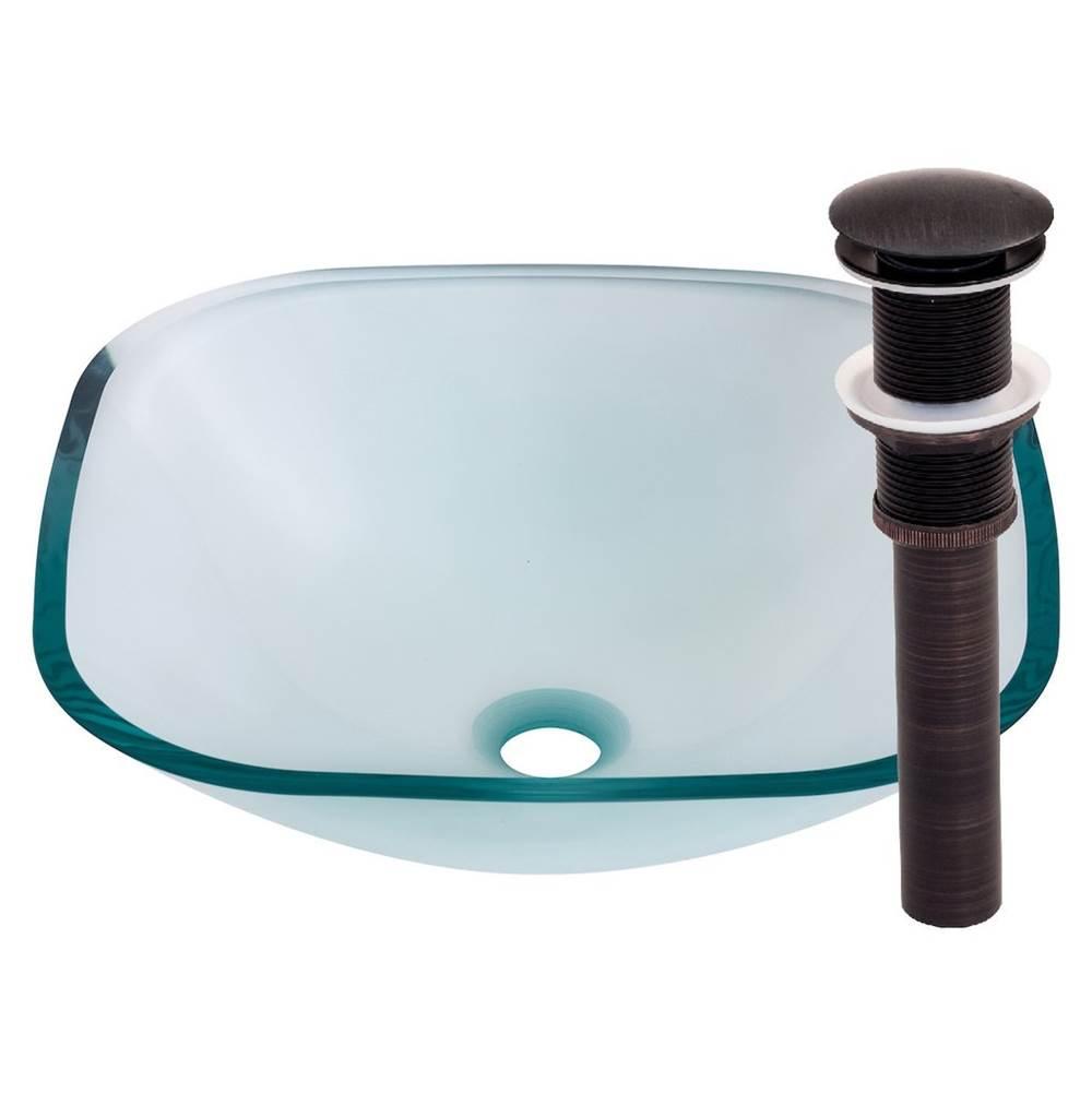 Sinks Bathroom Sinks Vessel Bronze Tones | Central Kitchen & Bath ...