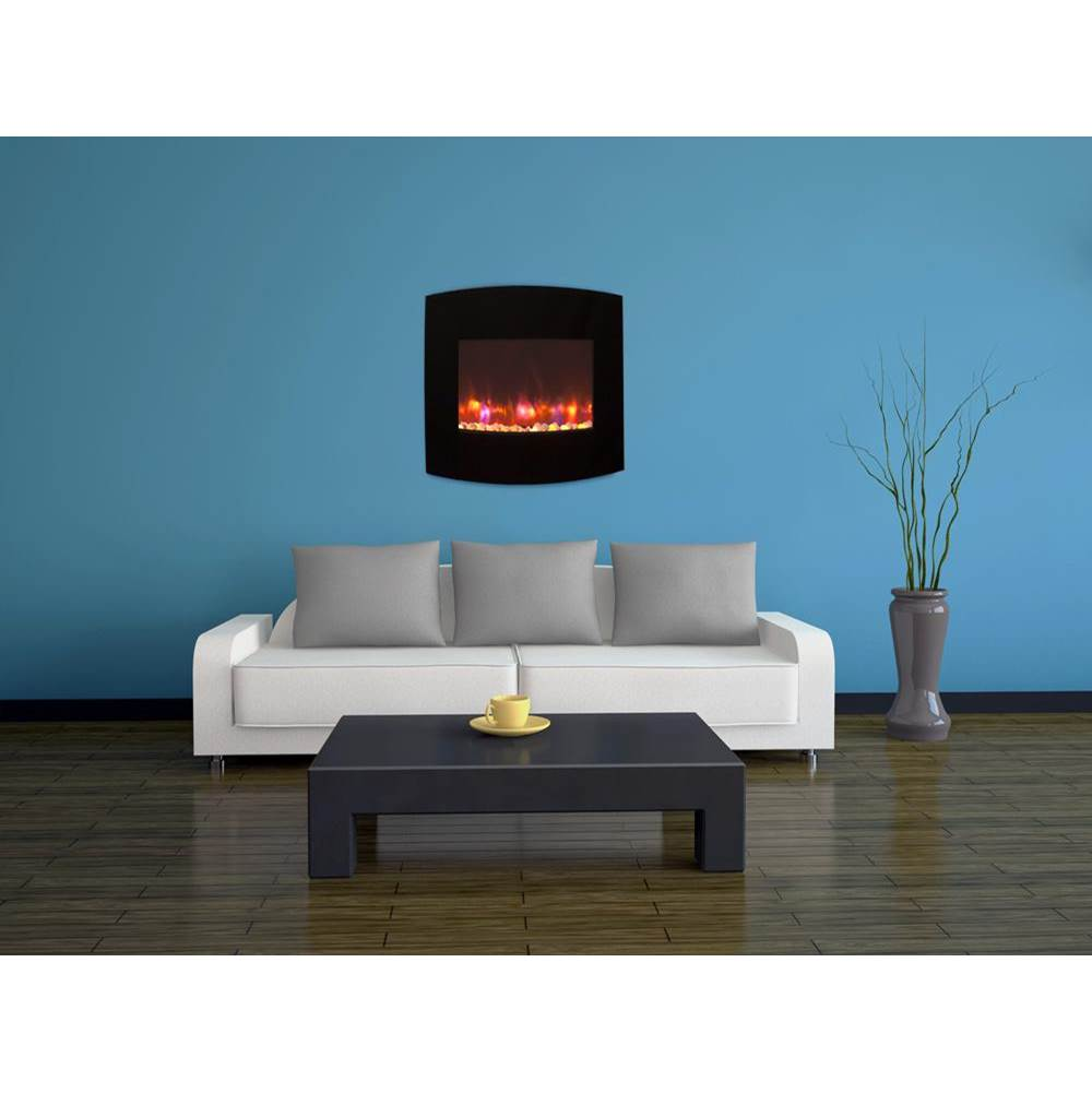 Fireplace Fireplace Electric Fireplace   Central Kitchen & Bath ...