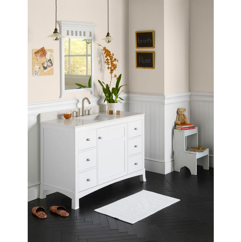 Bathroom Vanities | Central Kitchen & Bath Showroom - Sioux-City-IA ...