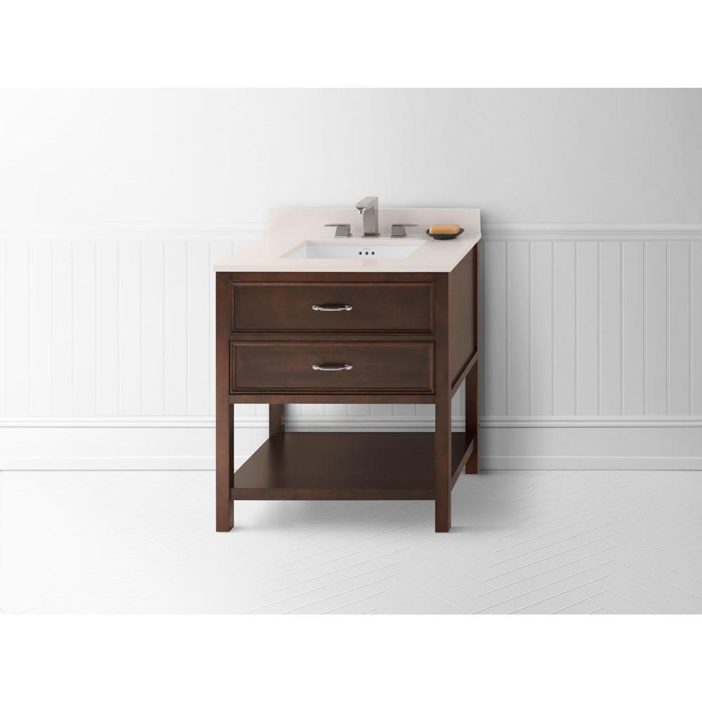 Bathroom Vanities | Central Kitchen & Bath Showroom - Sioux-City-IA ...