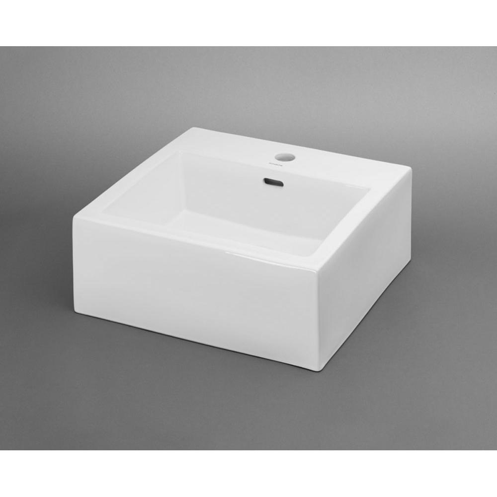 Sinks Bathroom Sinks Vessel | Central Kitchen & Bath Showroom ...