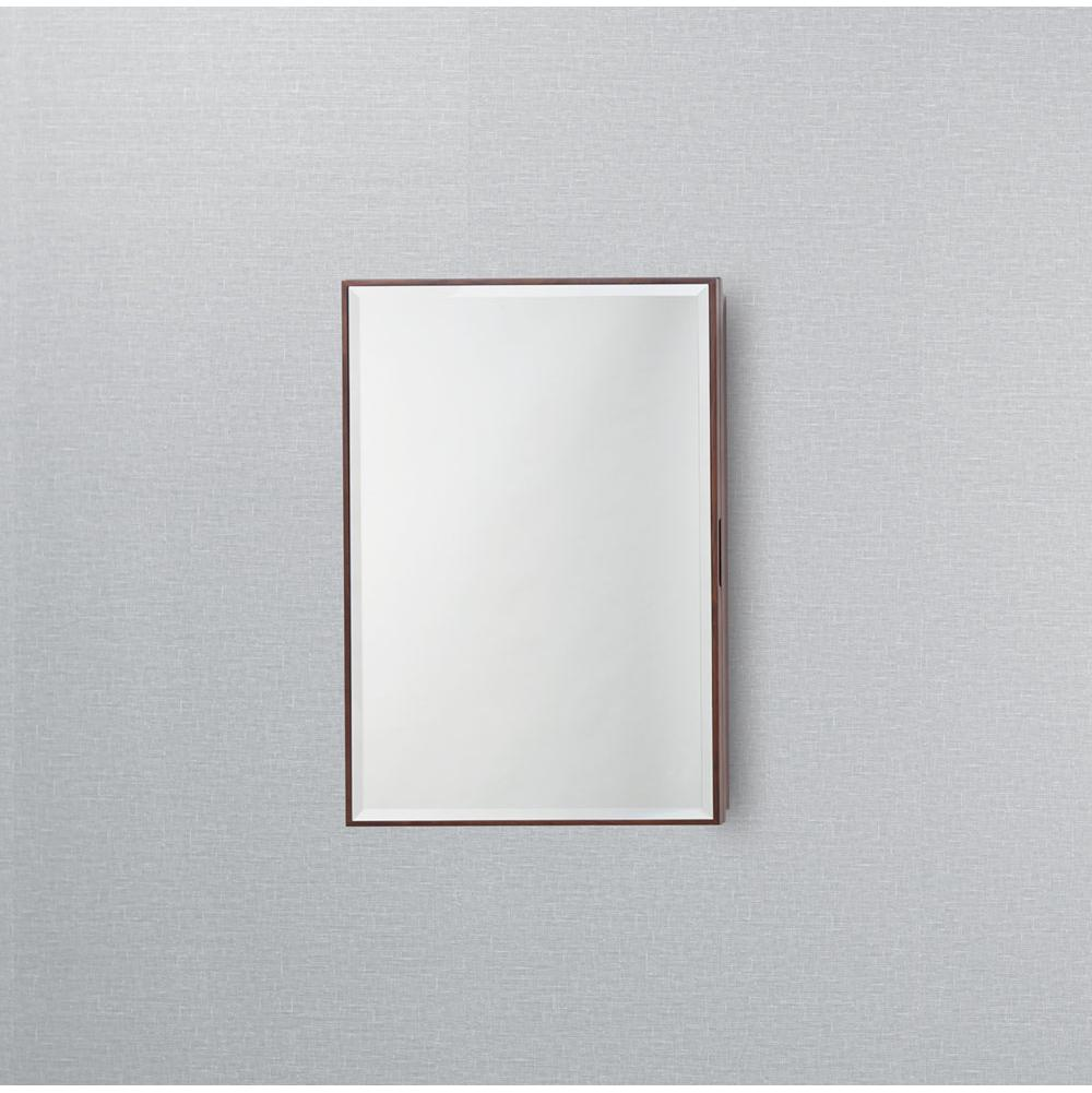 $760.00. 617223 F13 · Ronbow; 23u0027u0027 Zuri Transitional Solid Wood Framed  Medicine Cabinet In ...