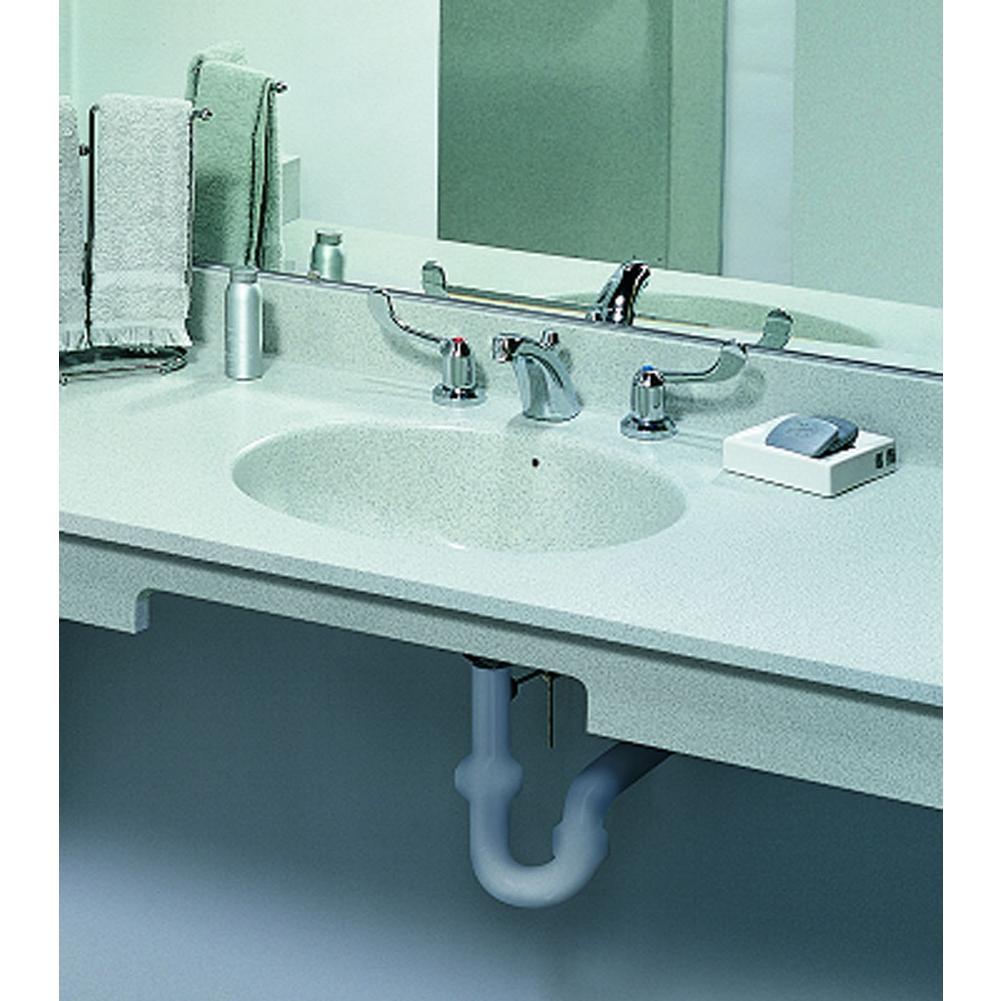 Sinks Bathroom Sinks Undermount | Central Kitchen & Bath Showroom ...
