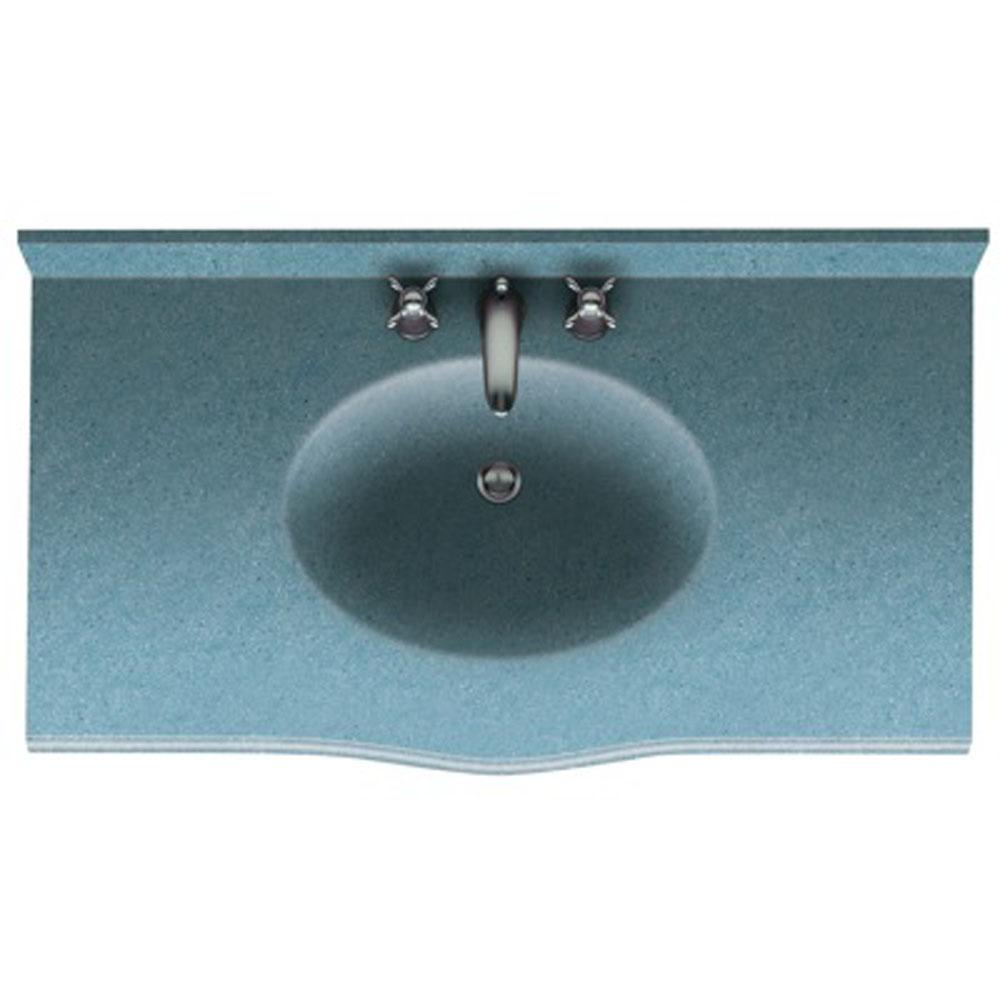 Bathroom sink top view -  544 00 637 00