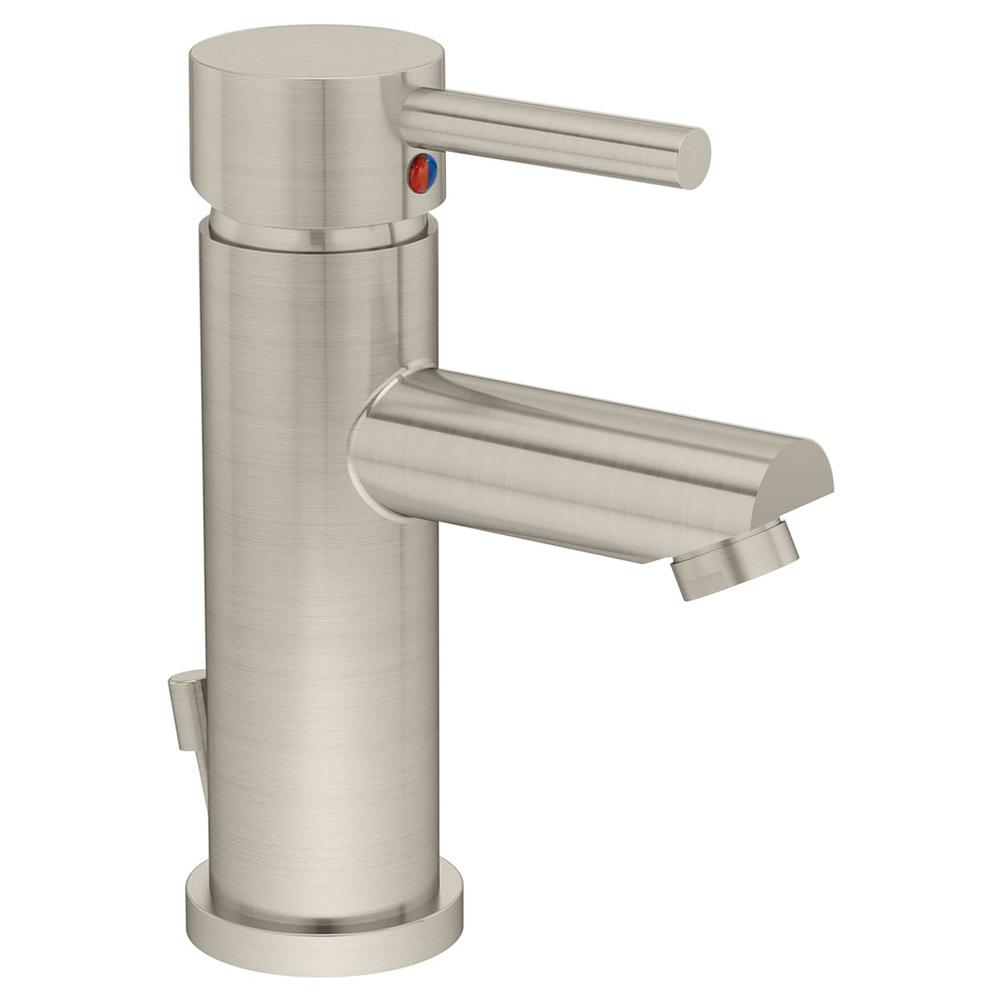 Symmons Bathroom Faucets Dia   Central Kitchen & Bath Showroom ...
