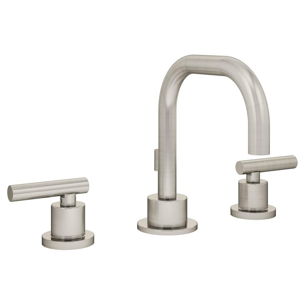 Symmons Slw 3512 Stn Dia Widespread Lavatory Faucet