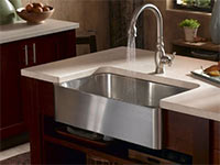 the kitchen sink menu central kitchen amp bath showroom sioux city ia wickham spur 6075